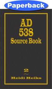 AD 538 Source Book / Heiks, Heidi