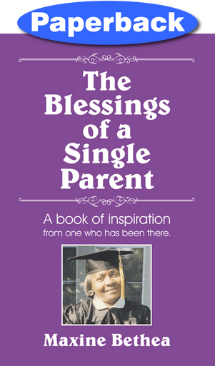blessing single parents We pray for single-parent families may these parents receive the support they need, so as to fully provide, love and nuture their children.