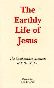 Earthly Life of Jesus / LeBrun, Ken