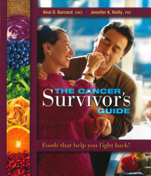 Cancer Survivor's Guide, The / Barnard, Neal, MD