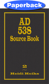 AD 538 Source Book / Heiks, Heidi / Paperback / LSI