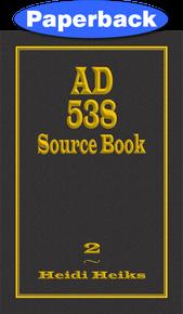AD 538 Source Book / Heiks, Heidi / Paperback / LSI