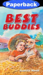 Best Buddies / Hamil, Juanita / Paperback / LSI