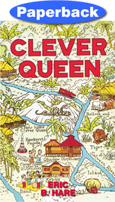 Clever Queen / Hare, Eric B / Paperback / LSI