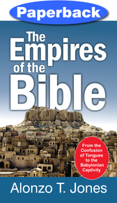 Empires of the Bible, The / Jones, Alonzo Trevier / Paperback / LSI