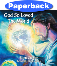 God So Loved the World / Crosby, Ellen / Paperback / LSI