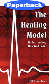 Healing Model, The / Chambers, Bill / Paperback / LSI