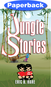 Jungle Stories / Hare, Eric B / Paperback / LSI