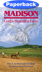 Madison, God's Beautiful Farm--E A Sutherland Story / Gish, Ira Montgomery; Christman, Harry / Paperback / LSI