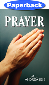 Prayer / Andreasen, Milian Lauritz (M L) / LSI