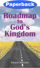 Roadmap to God's Kingdom / Marcelo, Eleazar / Paperback / LSI