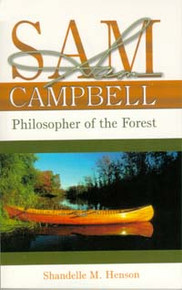 Sam Campbell, Philosopher of the Forest / Henson, Shandelle / LSI