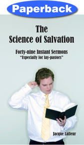 Science of Salvation, The / Lafleur, Jacque / LSI
