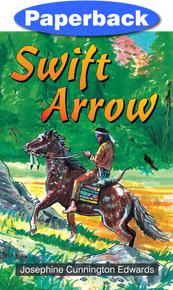 Cover of Swift Arrow