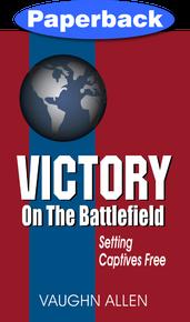 Victory on the Battlefield / Allen, Vaughn / LSI