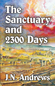 Sanctuary and 2300 Days, The / Andrews, John Nevins / LSI