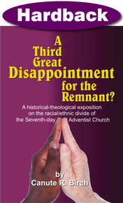 Third Great Disappointment for the Remnant, A / Birch, Canute / Hardback