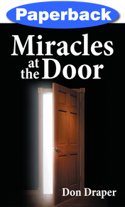 Miracles at the Door / Draper, Don / Paperback