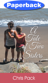 Tale of Two Sisters, A / Pack, Chris / Paperback