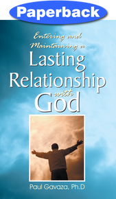 Lasting Relationship with God / Gavaza, Paul / Paperback
