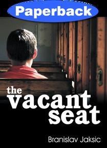 Vacant Seat, The / Jaksic, Branislav / Paperback