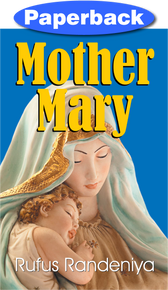 Mother Mary / Randeniya, Rufus / Paperback / LSI