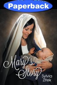 Mary's Story / Zitek, Sylvia / Paperback