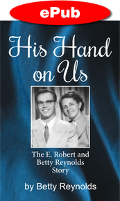 His Hand on Us / Reynolds, Betty / ePub
