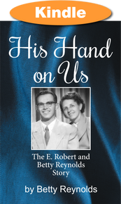 His Hand on Us / Reynolds, Betty / Kindle
