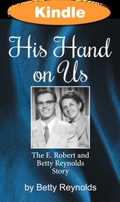 His Hand on Us / Reynolds, Betty / Kindle