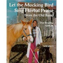 Let the Mocking Bird Sing Herbal Praise / Bradley, Sandy / Closeout
