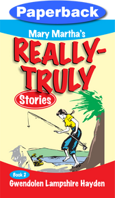 Really Truly Stories #2/9 / Hayden, Gwendolen Lampshire / Paperback / LSI