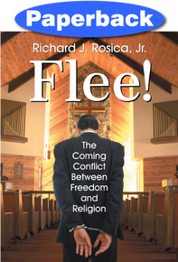 Flee! / Rosica, Richard / Paperback