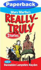 Really Truly Stories #9/9 / Hayden, Gwendolen Lampshire / Paperback / LSI