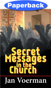 Secret Messages in the Church / Voerman, Jan / Paperback