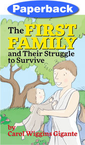 First Family, The / Gigante, Carol / Paperback