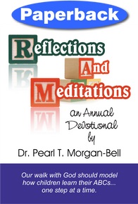 Reflections and Meditations / Bell, Pearl / Paperback