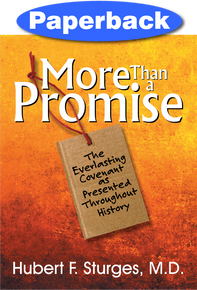More Than a Promise / Sturges, Hubert F. / Paperback / LSI