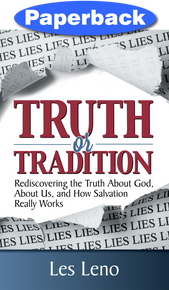 Truth or Tradition / Leno, Les / Paperback / LSI