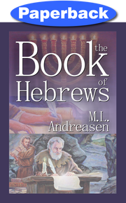 Book of Hebrews, The / Andreasen, Milian Lauritz / Paperback / LSI