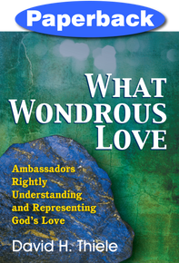 What Wondrous Love / Thiele, David H. / Paperback / LSI