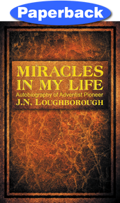 Miracles in My Life / Loughborough, J. N. / Paperback / LSI