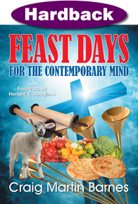 Feast Days for the Contemporary Mind / Barnes, Craig / Hardback