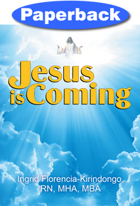 Jesus is Coming / Kirindongo, Ingrid / Paperback / LSI