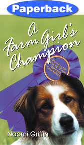 Farm Girl's Champion, A / Griffin, Naomi / Paperback / LSI