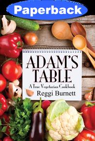 Adam's Table / Burnett, Reggi / Paperback / LSI
