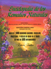 Enciclopedia de los Remedios Naturales--SPANISH (Natural Remedies Encyclopedia) / Ferrell, Vance H; Archbold, Edgar; Cherne, Harold
