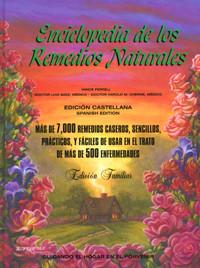 Enciclopedia de los Remedios Naturales--SPANISH (Natural Remedies Encyclopedia) / Ferrell, Vance H; Archbold, Edgar; Cherne, Harold