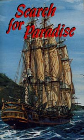 Search for Paradise / Ferrell, Vance H