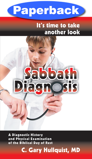 Cover of Sabbath Diagnosis
